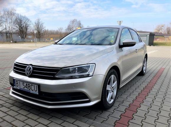 Volkswagen Jetta 2.0 Diesel 150 KM, na raty prywatne bez BIK,KRD