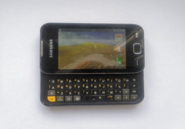 Samsung Wave 533 GT-S5330 [bez SIMLOCKa]