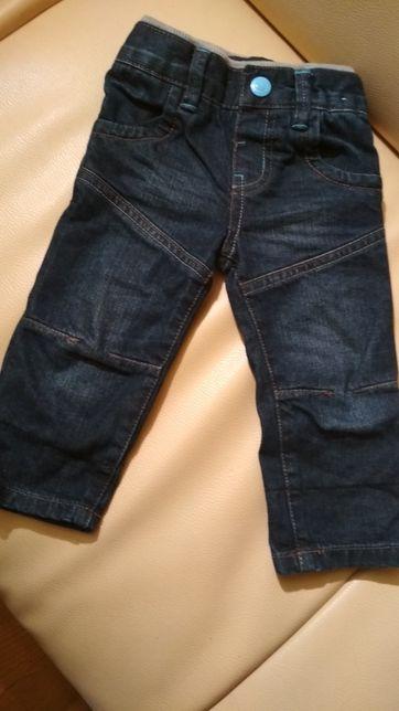 Super jeansy Denim dla przystojniaka