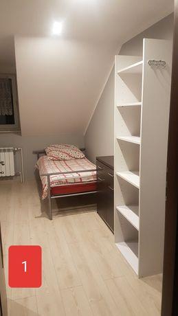 Wynajmę pokoje mieszkanie Aktualne