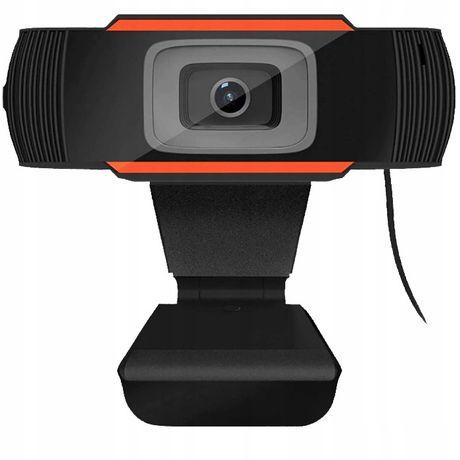 kamerka internetowa FULL HD do nauki PC z MIKROFONEM