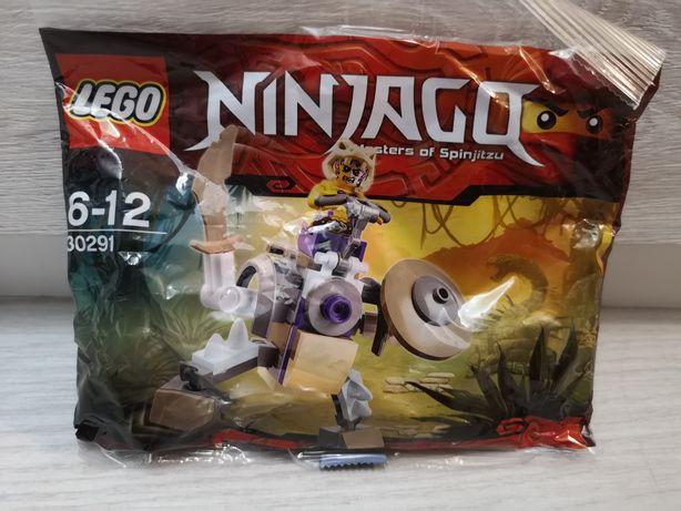 Lego Ninjago 30291, Nowe!