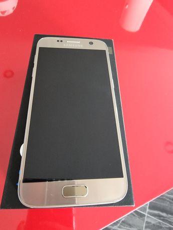 S7 Samsung como novo