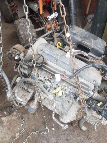 Silnik Suzuki Ignis 1.3 16v M13A 100% Sprawny Wysyłka