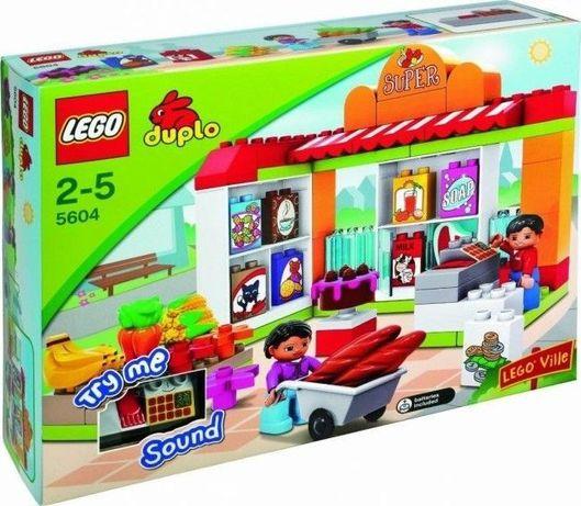 Lego Duplo 5604 - Supermarket