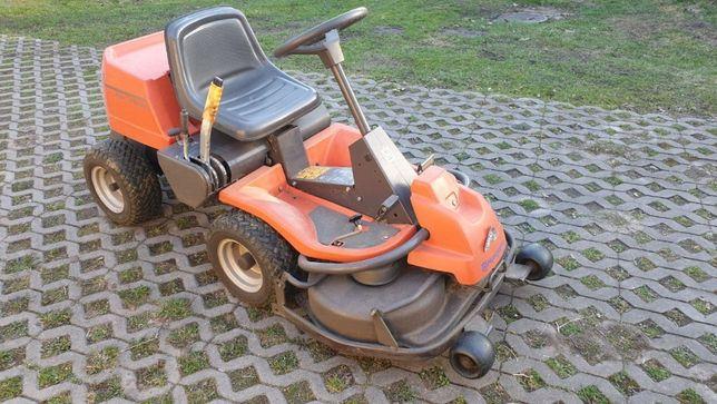Husqvarna Rider 13 BIOCLIP, traktorek, kosiarka