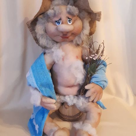 Лялька, подарунок