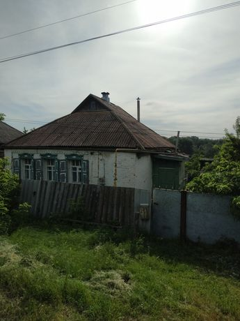 Продам дом в с. Завгороднее Балаклейского района.