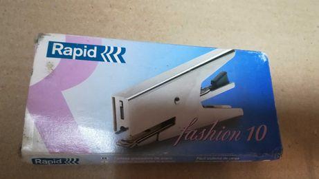 Agrafador Rapid fashion 10