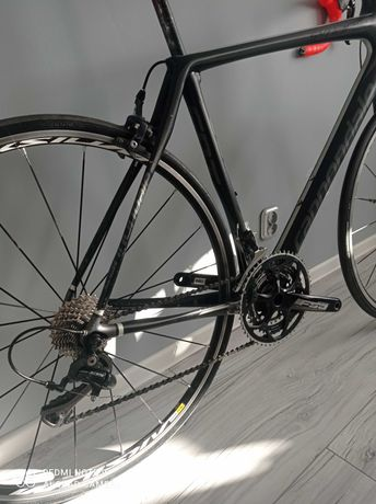 Cannondale Synapsie 56