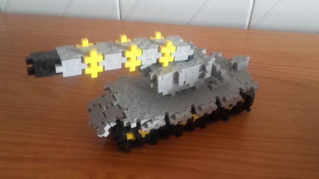 Jogo de peças criativo - Puzzle 3D