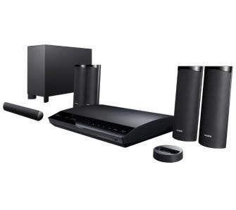 Kino domowe Sony BDV-E380