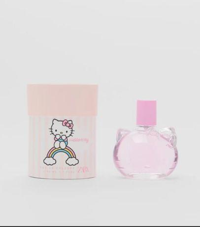 Дитяча парфумована вода HELLO KITTY від Zara, 50 ml