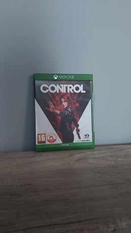 Gra Control na konsolę xbox one