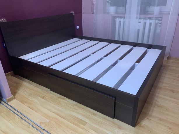 Łóżko pod materac 200x160 - wycena 1zl