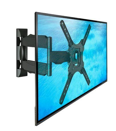 Solidny uchwyt do telewizora LCD LED