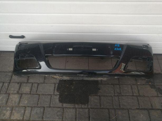 Zderzak Przòd Opel Astra H Kod Lakieru Z20R