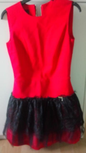 Sukienka By o la la XS