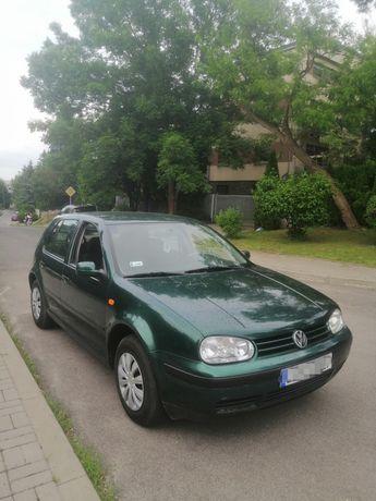 Volkswagen Golf IV 1.4 16v Benzyna