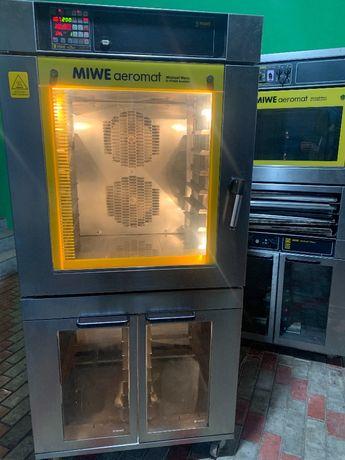 Хлебопечь Miwe Aeromat с Германии Хлебопечь хлібопіч печь хлібопічка