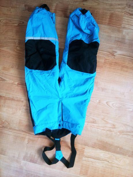 Spodnie narciarskie 122cm h&m