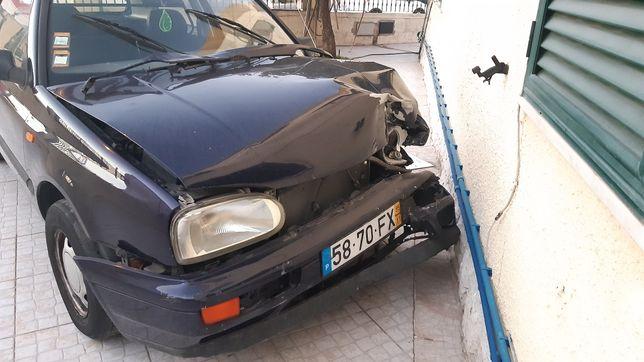 Volkswagen Golf 3 1.9