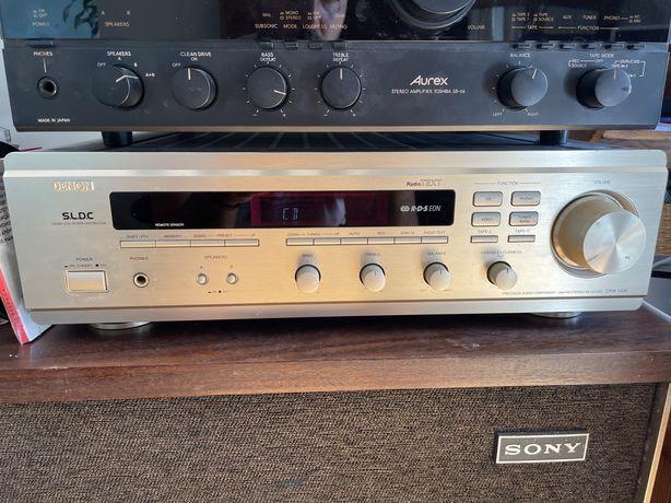 Receiver Amplificador DENON DRA 1000