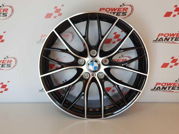 "Jantes BMW M Performance em 18"" 5x120!!"