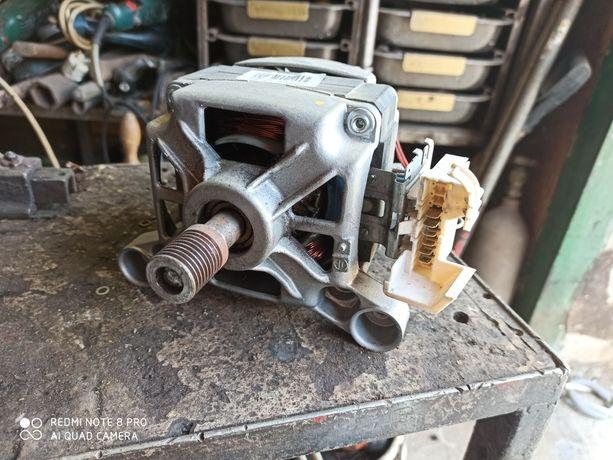 Електромотор до пральної машинки zanussi zvp580