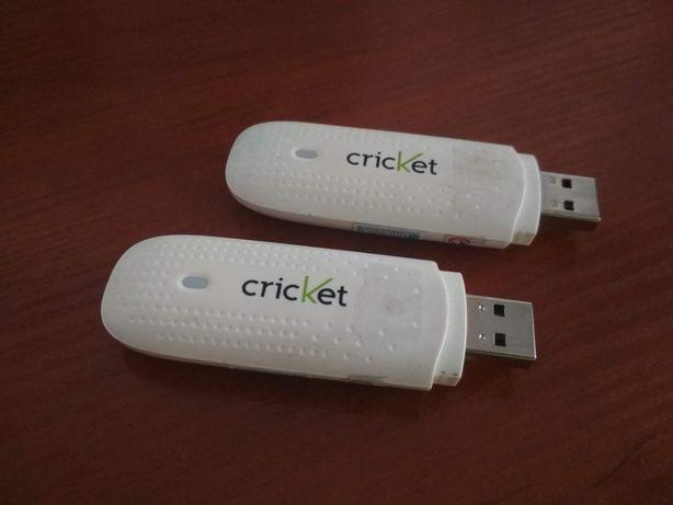 Модем cricket huawei ec1705