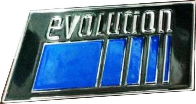 Emlematy EVOLUTION W201 EVO II mercedes benz