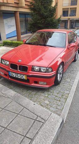 VENDO BMW 316i Compact