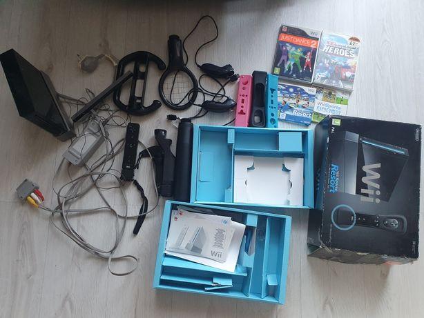 Gra Nintendo Wii