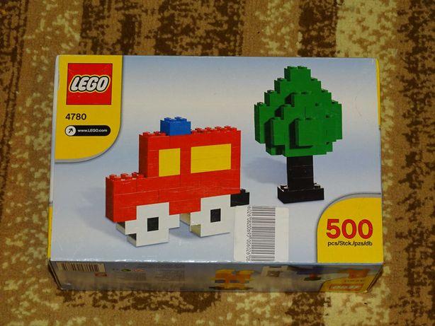 Lego 4780 zestaw
