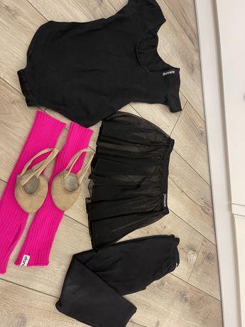 Одежда для гимнастики танцев