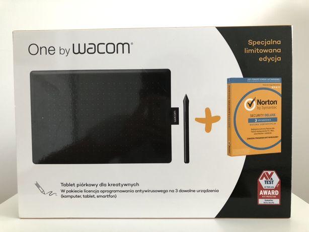 Tablet graficzny Wacom One M