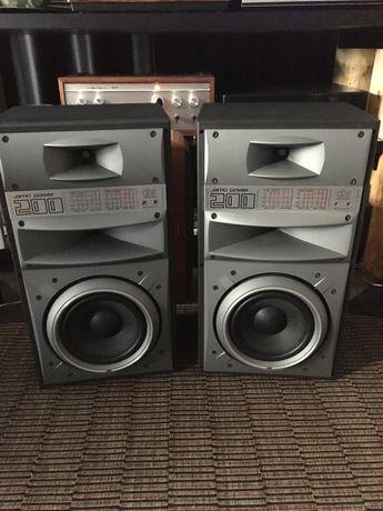 Kolumny głośnikowe Jamo Power 200