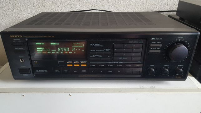 Amplituner Stereo ONKYO TX 7830