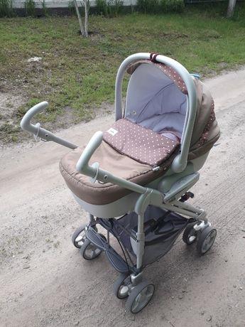 Дитяча коляска Саm Family 3 в 1