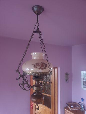 Holenderska Lampa