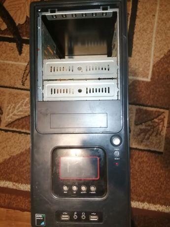 Komputer MSI Athlon II