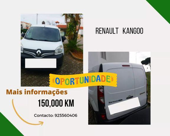 Renault kango compact