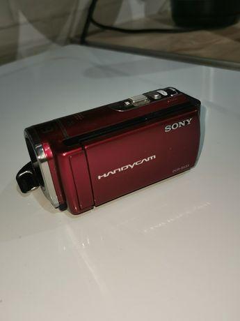 Kamera SONY DCR SX33 60x zoom optyczny
