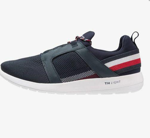 Nowe sneakersy Tommy hilfiger