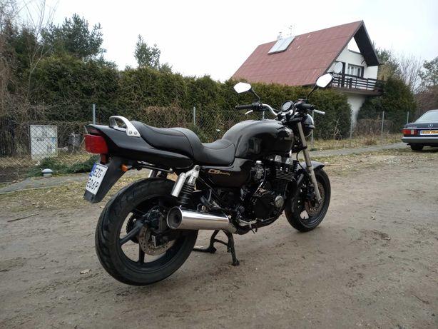 Sprzedam Honda CB 750