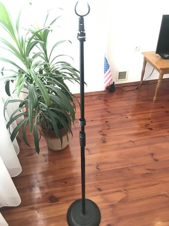 STAGELINE/Стойка для микрофона 2000гр.