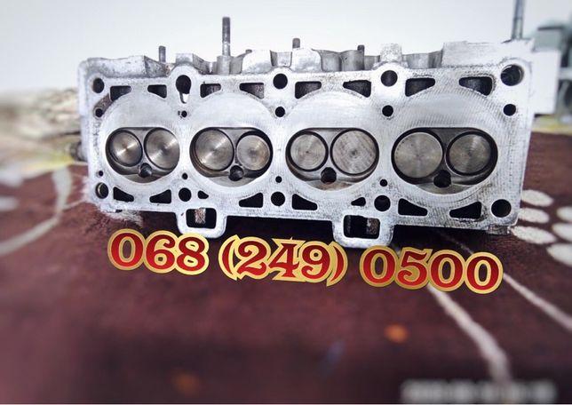 Головка блока цилиндров ваз 21083 гбц Ваз 2109, 2108, 2110, 2111, 2112