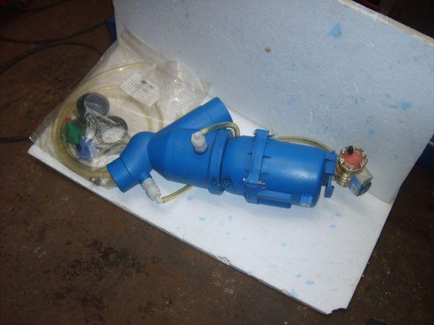 Zawór podciśnieniowy opróżniający Air Vac 3``