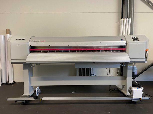 стеблер промисловий принтер, гільотина, фальцовка, біговка, ламінатор,