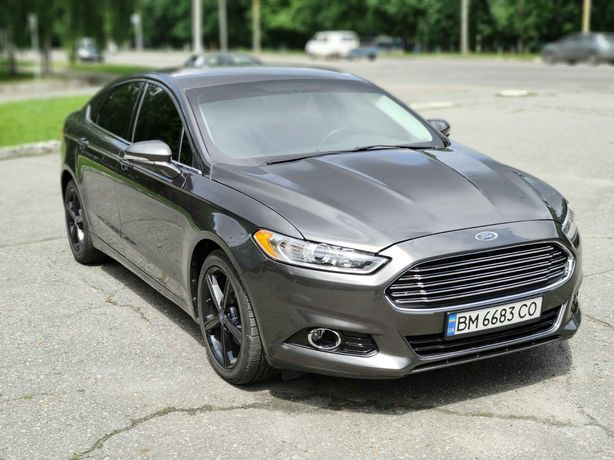 Ford Fusion 2015 SE